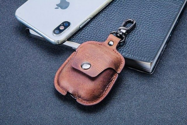 🔴 SAVE 22%  Apple AirPods (1st Gen) leather cases made of soft cowhide, with charging slot, key fob and snap closure! Available in brown or blue! Tap the image to shop! Promo code: beatblackfriday  . . . . . . . . . . . . .  . . . .  #fashion #fashionblogger #fashionstyle #fashionista #fashionphotography #fashiondesigner #fashionstatement #mensfashion #mensstyle #menstyle #menswear #mensclothing #mensoutfit #menslook #mensfashionpost #outfits #outfitinspiration #outfitsideas #mensstreetstyle #menstylefashion #mensfashionreview #mensfashionblog #menswears #mensfashiontips #mensstyleguide #fashionmodels #outfit #outfitideas #outfitmen #todaysoutfit